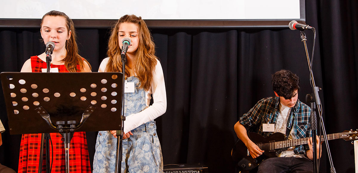 Shropshire Children and Young People's Cultural Consortium (SYPCC)