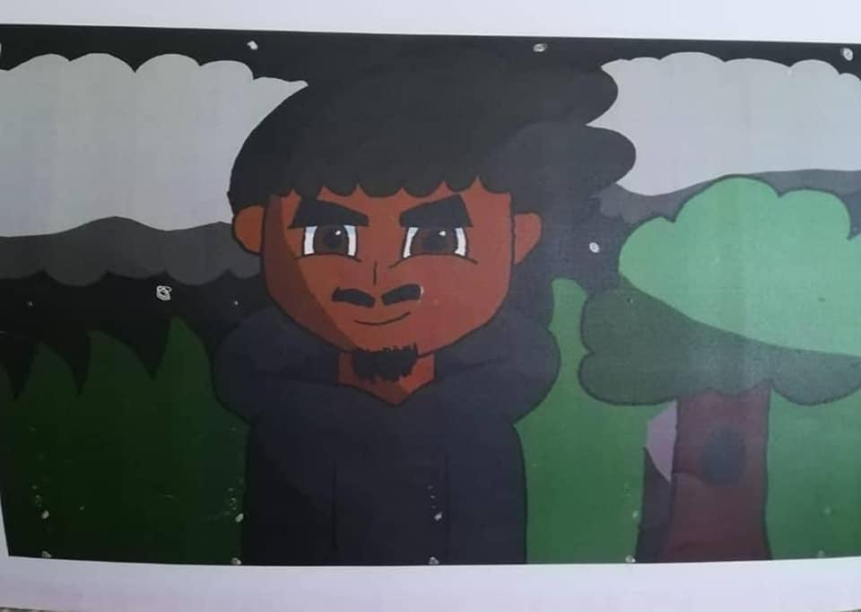 Digital Drawing 1